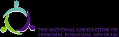 NAPFA The National Association of Personal Financial Advisors Logo